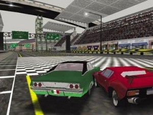 muscle car 3 oyunu