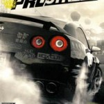 Need for Speed: ProStreet Porsche US