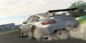 need for speed porsche us demo oyunu