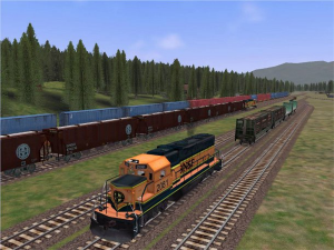 train simulator 2013 oyunu