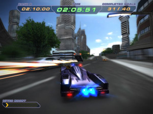 police supercars racing oyunu