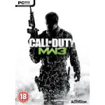 Call of Duty Modern Warfare 3 Oyun indir yükle