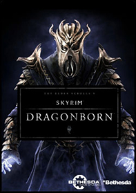 The Elder Scrolls V Skyrim - Dragonborn