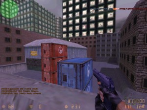 Counter Strike 1.5 oyunu